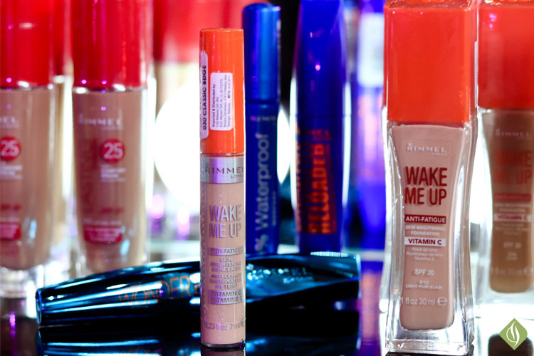 rimmel wake me up foundation, wake me up concealer, Rimmel london Makeup price list, Malaysia Drugstore Makeup