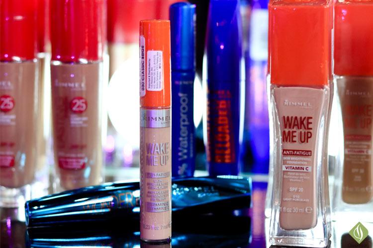 rimmel wake me up foundation, wake me up concealer, Rimmel london Makeup price list, Malaysia Drugstore Makeup