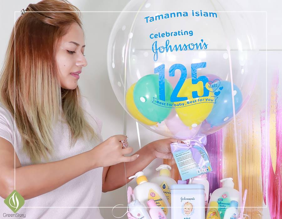 Johnson's Skincare, Johnsons Malaysia, Johnson's