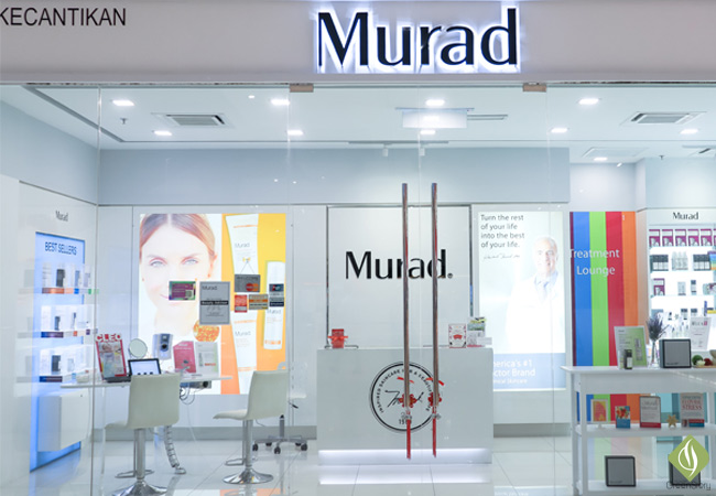 Personalized Facial Treatment at Murad Skin Center | Pigmentation and Hydration Care