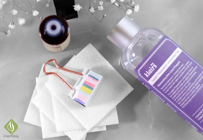 Klairs Supple Preparation Facial Toner | Unscented version for sensitive skin vs. the original!