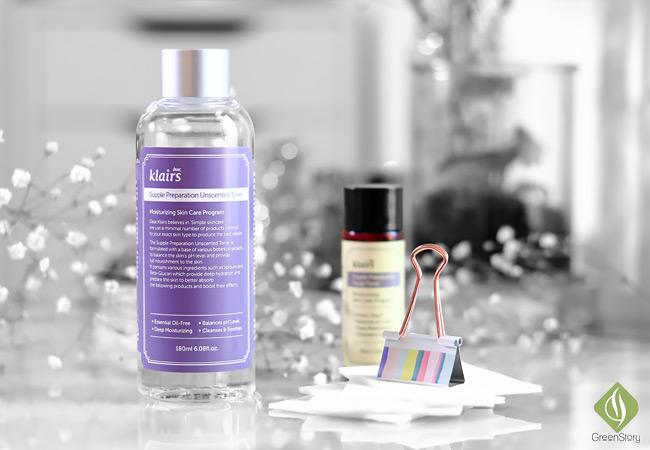 Klairs-Supple-preparation-Toner-for-sensitive-skin