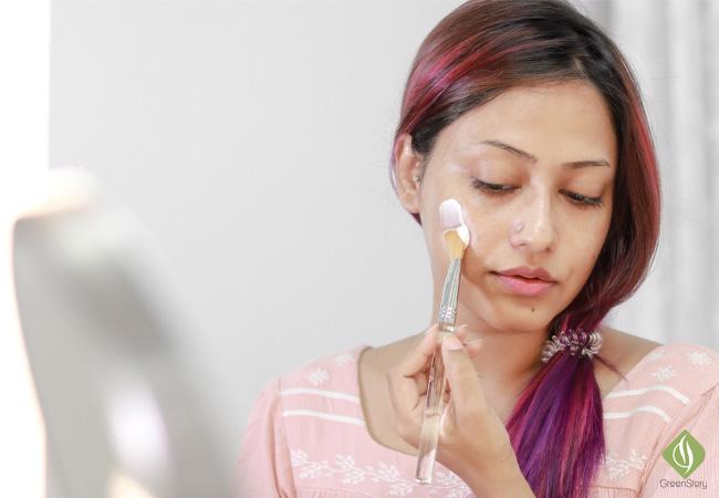 Sigma Beauty Skincare Brush