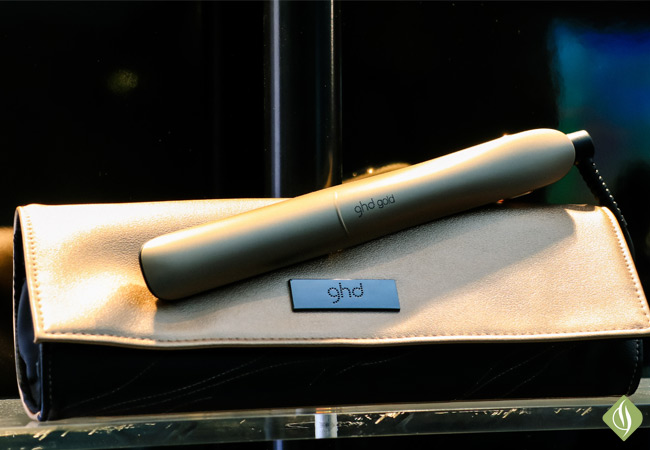 GHD gold hair straightener | hair products at sephora malaysia