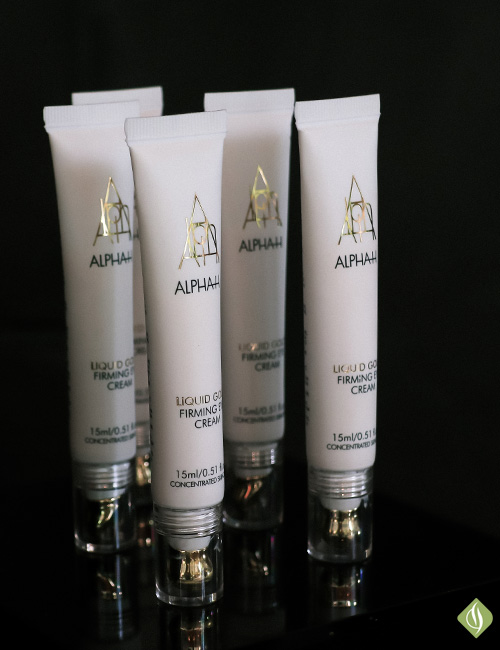 alpha h liquid gold eye cream