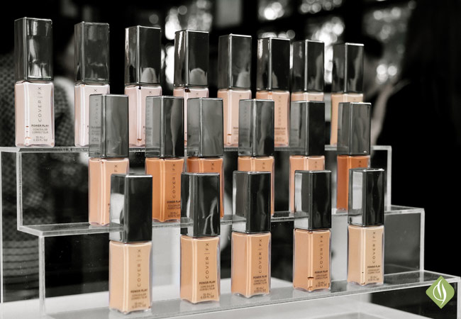 coverfx power play concealer | New at Sephora Malaysia