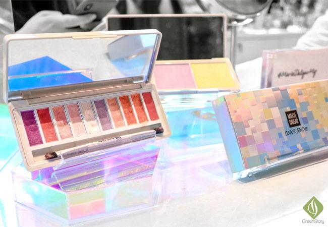 marie dalgar color studio makeup is new at sephora malaysia