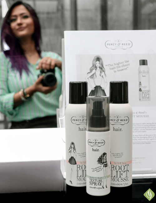 percy and reed | haircare at sephora malaysia