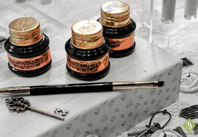pretty vulgar cosmetics gel eyeliner