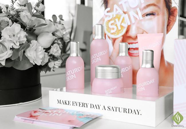 saturday skin skincare collection | Skincare sephora malaysia
