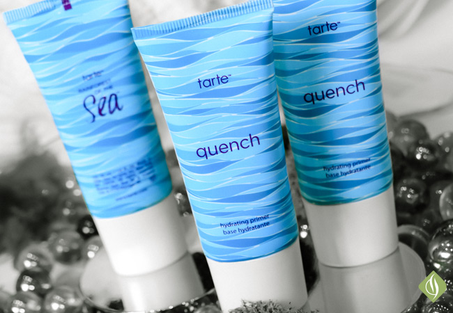 tarte quench hydrating primer