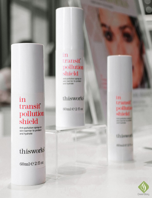 this works in transit pollution shield | Skincare Sephora Malaysia