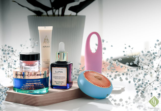 My Luxury Skincare Routine   Combination Skin, Day to Night
