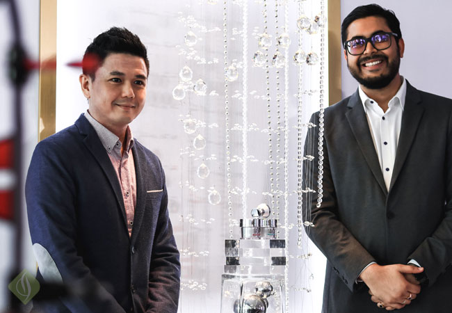 Olay Magnemask and Olay Whip Moisturizer   Olay Malaysia's Premium Skincare Range at Watsons