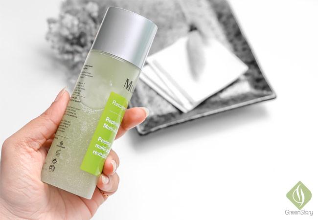 Resurgence Acid Peel by Murad Skincare Review by GreenStory