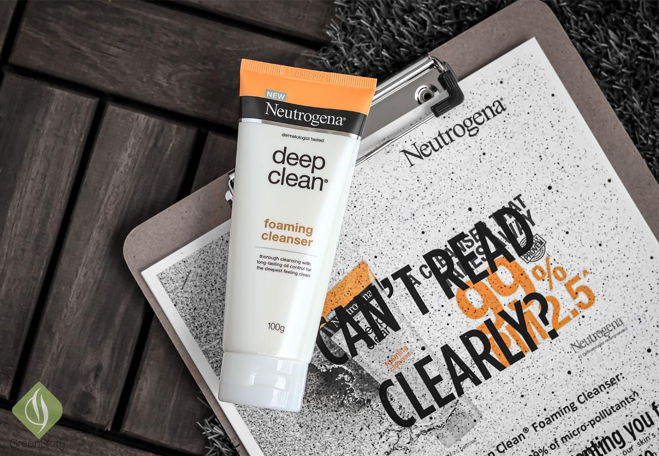 neutrogena-deep-clean-foaming-cleanser