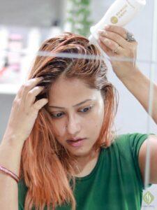 50Megumi Hair Loss Treatment review