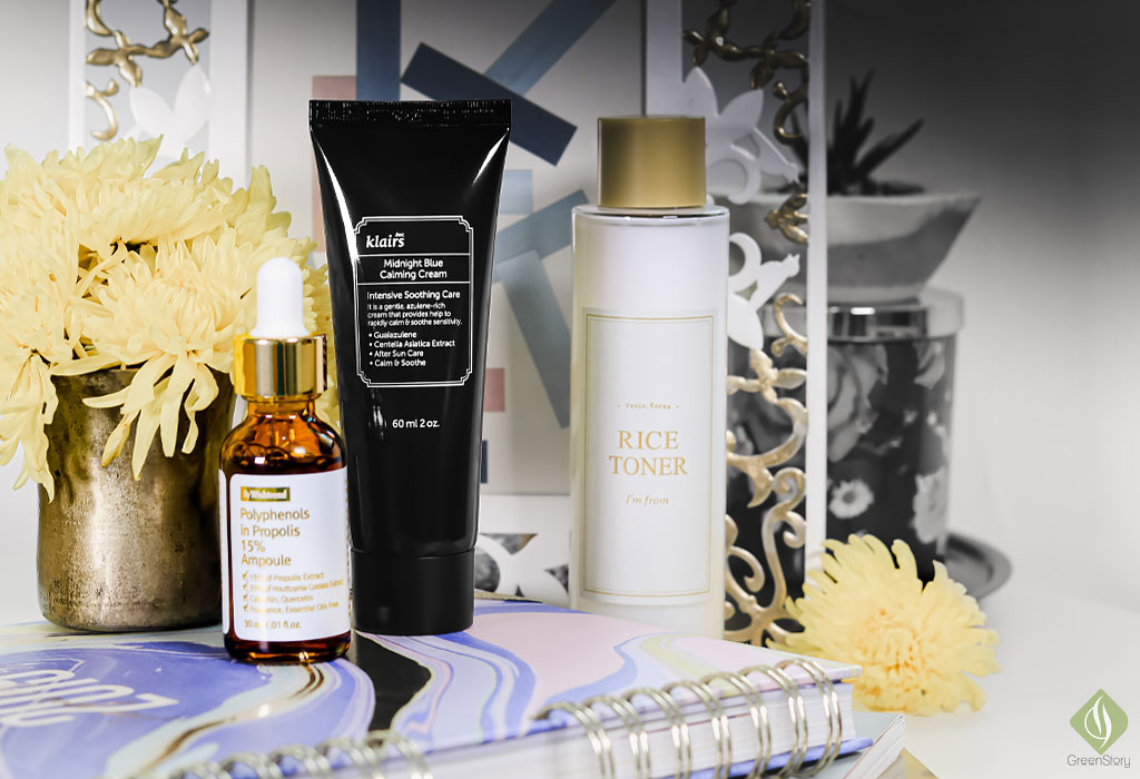 Korean Skincare Hub Wishtrend