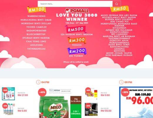 PG Mall Online Shopping
