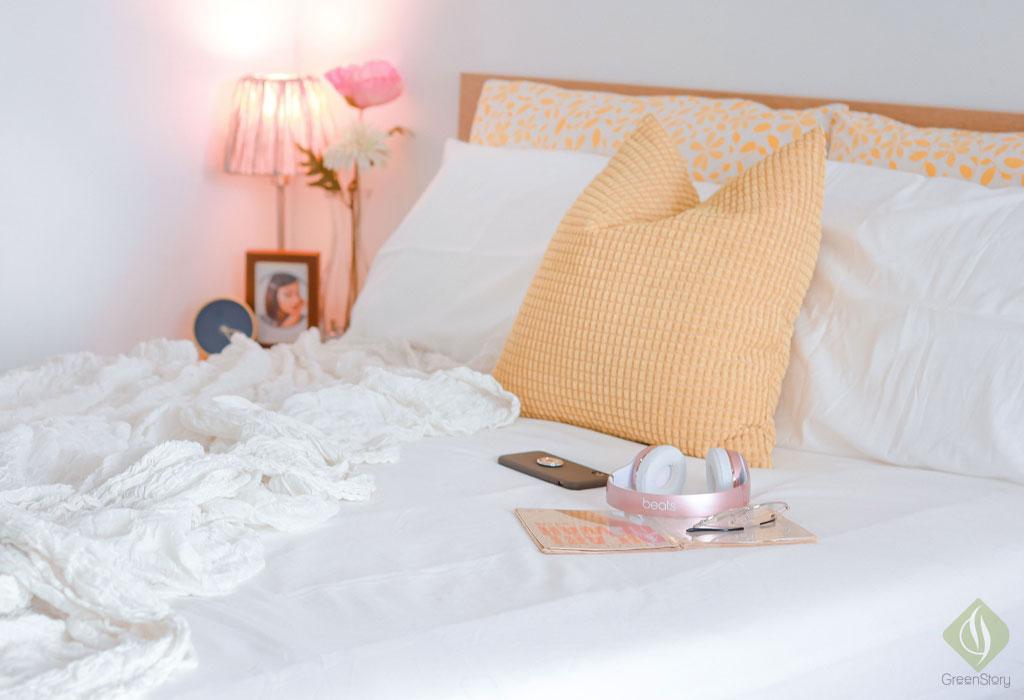Origin Pillow Review - Memory Foam Pillow
